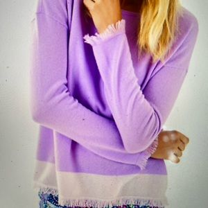 Lily Pulitzer Fairfax Cashmere Sweater